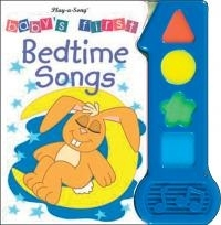 Bedtime songs