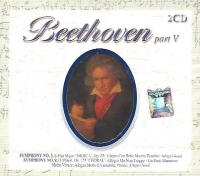 Beethoven Part Symphony Symphony CD)
