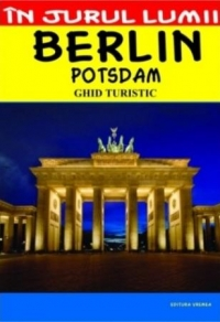 Berlin Ghid turistic