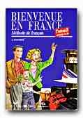 BIENVENUE FRANCE VOL (MANUAL CAIET
