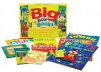 big box books