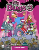Big Bugs Pupil Book