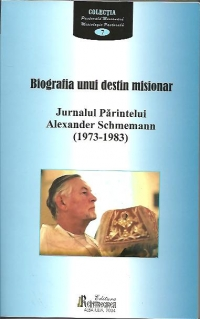 Biografia unui destin misionar jurnalul