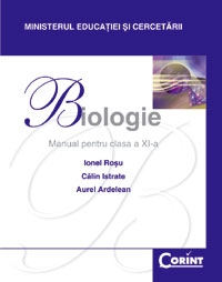 BIOLOGIE - manual pentru clasa a XI-a