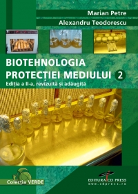 Biotehnologia protectiei mediului vol lea