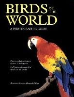 Birds the World: Photographic Guide