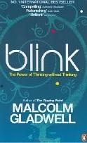 BLINK The Power Thinking without