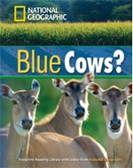 Blue Cows DVD