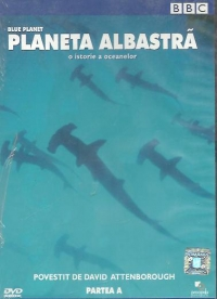 Blue Planet Planeta albastra istorie