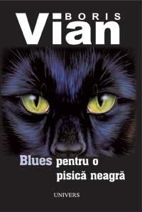 Blues pentru pisica neagra nuvele