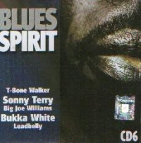 Blues Spirit