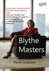 Blythe Masters Femeia care inventat