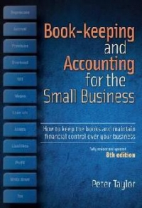 Book Keeping and Accounting Small