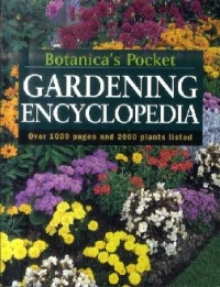 Botanicas Gardening Encyclopedia
