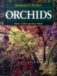 Botanicas Pocket Orchids