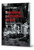 Branding frontul Est (paperback)