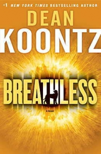 Breathless: Novel (Hardcover)