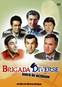 BRIGADA DIVERSE INTRA ACTIUNE