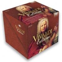 Brilliant Classics: Vivaldi Edition (66 CD Set)