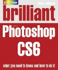 Brilliant Photoshop CS6