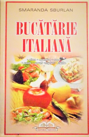 Bucatarie italiana