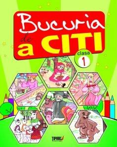 Bucuria citi Fise lectura pentru