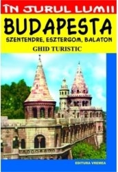Budapesta Ghid turistic