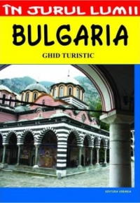 Bulgaria Ghid turistic