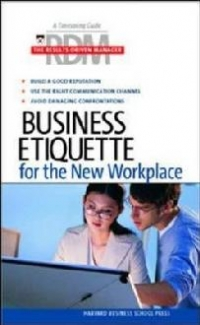 Business Etiquette In New Workplace