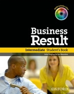 Business Result Intermediate Student Book