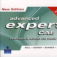 CAE Expert New Edition (Teacher