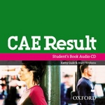 CAE Result Student Book Audio