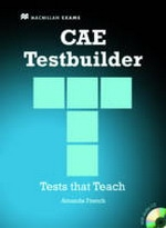 CAE Testbuilder with Key (with