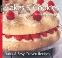 CAKES COOKIES: QUICK AND EASY
