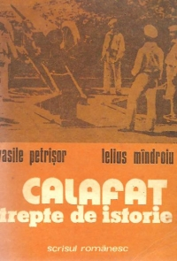 Calafat - trepte de istorie
