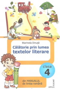 Calatorie prin lumea textelor literare