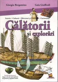 Calatorii explorari (mini enciclopedie) Istorie