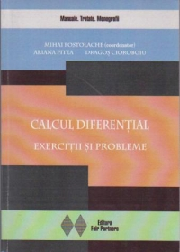 Calcul diferential- exercitii si probleme