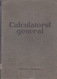 Calculatorul general