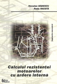 Calculul rezistentei motoarelor ardere interna