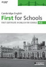 Cambridge FCE for Schools Practice