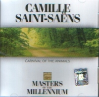 Camillle Saint Saens Carnival the