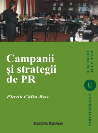 Campanii strategii