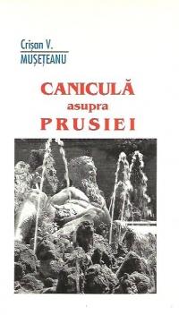 Canicula asupra Prusiei Povestiri laviuri