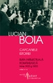 Capcanele istoriei Elita intelectuala romaneasca