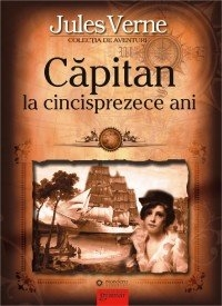 Capitan cincisprezece ani