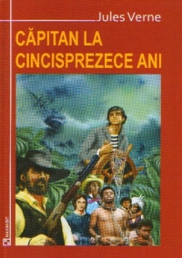 Capitan cinciprezece ani
