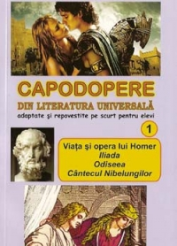 Capodopere din literatura universala vol