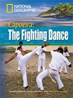 Capoeira: The Fighting Dance DVD