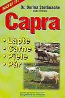 Capra lapte carne piele par
